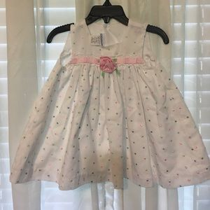 C.I. Castro Other - Sweet baby girl dress....