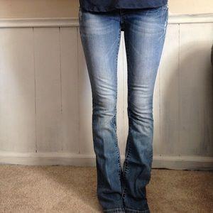 Miss Me Denim - Miss me jeans bootcut