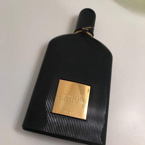 14 off tom ford other tom ford black orchid eau de. Black Bedroom Furniture Sets. Home Design Ideas