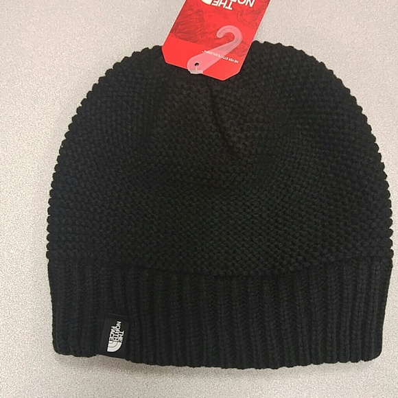 18f7a5ac92 The North Face Winter Purrl Stitch Beanie