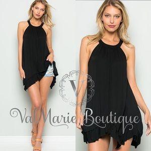 ValMarie Boutique LLC Tops - MEGA SOFT modal Tunic Top