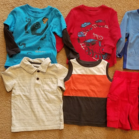 Product Features Value-prices clothes and apparel that are fun and easy to put together.
