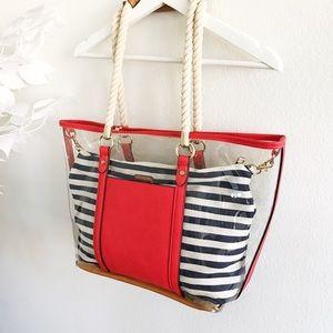 d1ded63ae37 Aldo Bags | Rare Gloenna Weekender Beach Bag | Poshmark