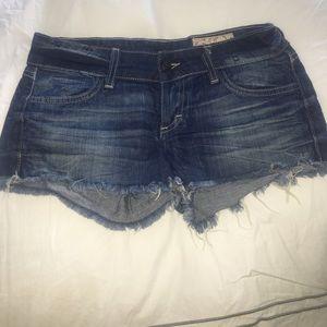 Siwy Pants - siwy denim shorts