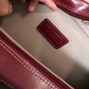 e48c4c72dcd5 Davis leather 15.4