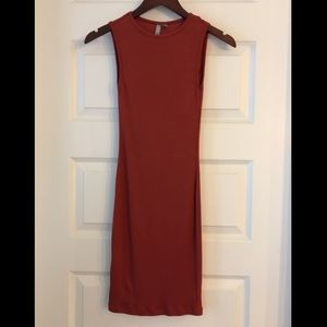 NWT ASOS Bodycon Dress