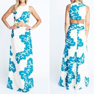 Karen Zambos Dresses & Skirts - Karen Zambos maxi dress