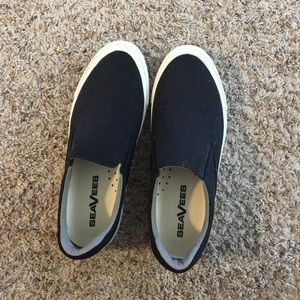 SeaVees Shoes - Black seaVees from stitch fix