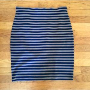 Club Monaco Dresses & Skirts - Club Monaco knit skirt