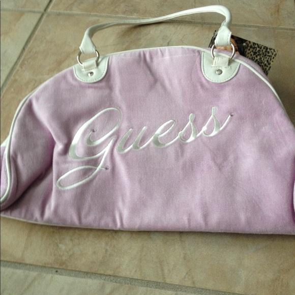 b27ea101ea64 GUESS Handbags - Guess bag