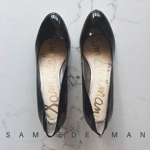 nwot // • Sam Edelman Heels
