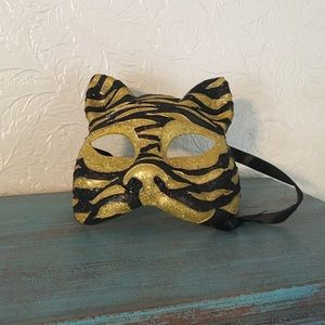 Other - Handcrafted cat mask ✨