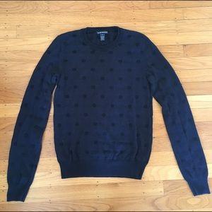 Club Monaco Sweaters - Club Monaco dot sweater