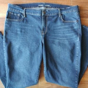 Old Navy Skinny cut Jeans