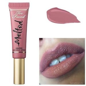 Too Faced Other - Too faced melted lipstick Chihuahua
