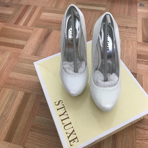 Styluxe Shoes Heels