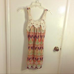 Anthropologie Dresses & Skirts - Anthropologie Hazel Print Dress