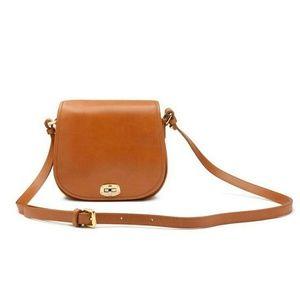 Handbags - Cuyana Saddle Bag