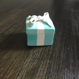 Tiffany & Co. Other - Small Tiffany Jewelry Box