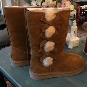 27 Off Ugg Shoes Koolaburra By Ugg Milo Slipper In Cub
