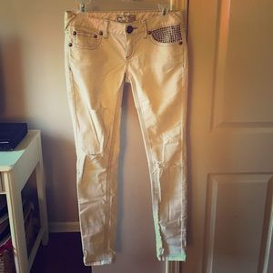 Free People Corduroy Pants