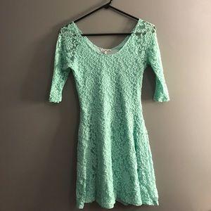 Charlotte Ronson Dresses & Skirts - Lace Dress