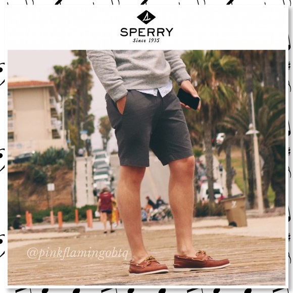 24bed5bd8286 Sperry Shoes | Nib Topsider Leeward 2 Eye Mens Boat | Poshmark