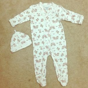 Other - Owl Lovers Dream 2 Piece Set