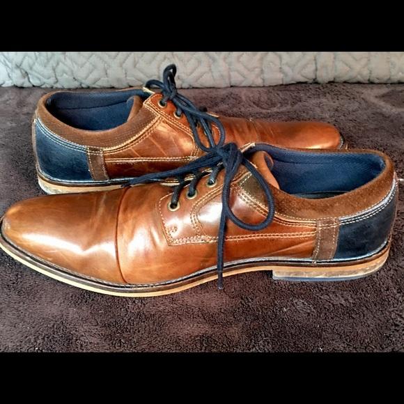 bullboxer dress shoes