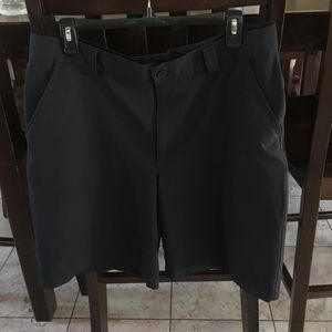 Under Armour Other - Men's Under Armour black shorts