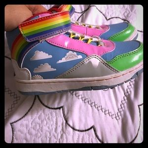 Gola Other - Beautiful Rainbow Sneakers