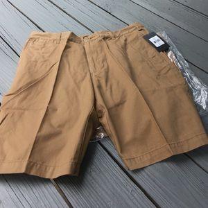 John Bartlett Other - 2 pair  khaki shorts John Bartlett Consensus 36