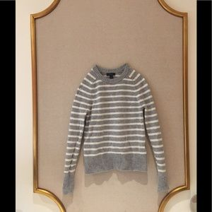 J. Crew Sweaters - Women's J.crew Striped Sweater