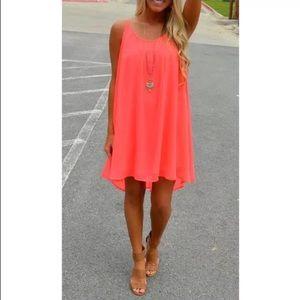 Dresses & Skirts - Last One! ❤️ Summer Tank Dress