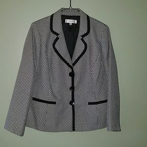 Women's dress coat