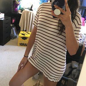 Brandy Melville Dresses & Skirts - MOVING SALE tshirt dress