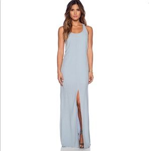 Bella Luxx Cross Back Maxi Dress
