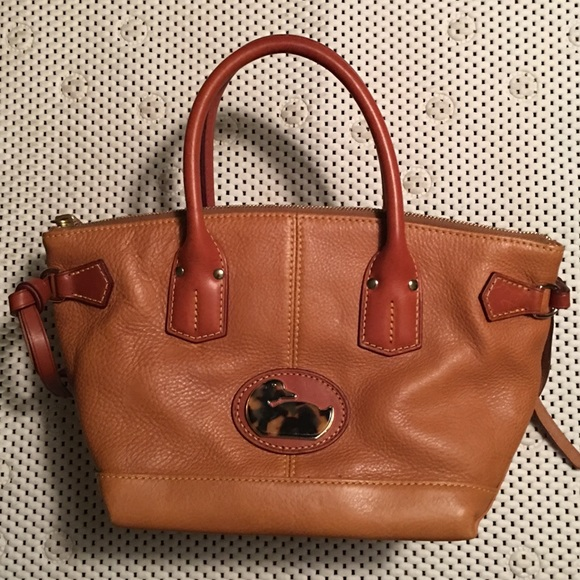 df59d8433107 Dooney   Bourke Handbags - SALE! Dooney   Bourke Champosa Satchel