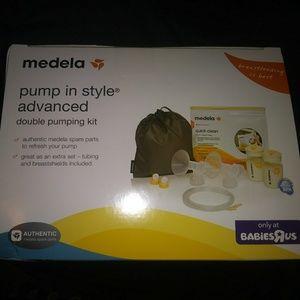 Medela Other - 👧👧👧MEDELA PUMP IN STYLE IN A BOX