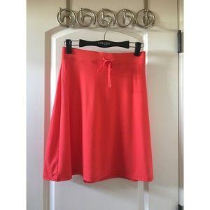 NWOT Old Navy cotton skirt
