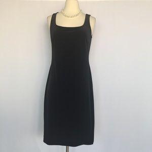 Alex Evenings Dresses & Skirts - Alex Evenings black velvet dress