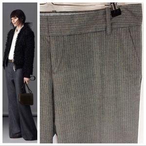 Gap Pinstripe Trousers