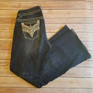 "Vigoss Denim - Vigoss jeans ""New York Boot Cut"""