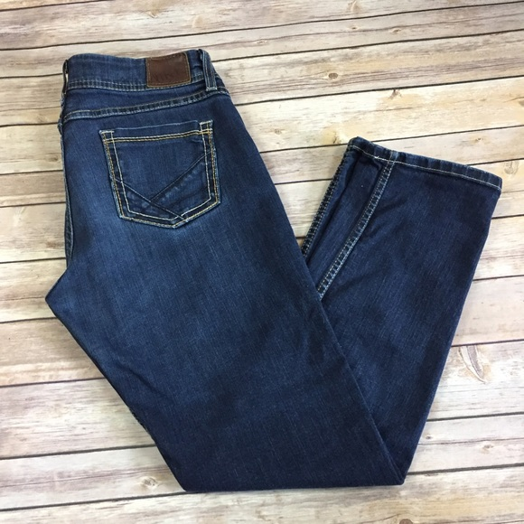 Find great deals on eBay for buckle jeans. Shop with confidence.