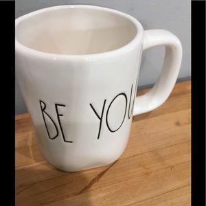 Rae Dunn Other - Brand New Rae Dunn Be You Mug