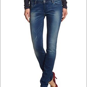 Maison Scotch Denim - Maison Scotch blue jeans