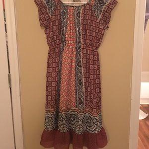 Dresses & Skirts - R Cinco Ranch dress