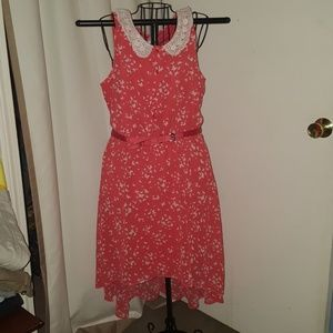 LAUREN CONRAD Dresses & Skirts - Adorable hi-lo summer dress