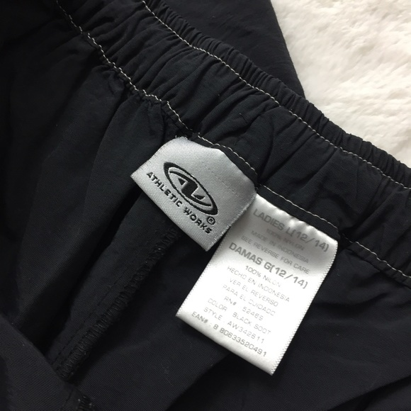 25 Off Athletic Works Pants - Athletic Works Size Large -8018