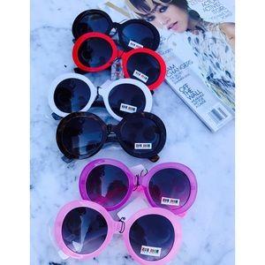 Other - Ibiza- 100% UV Protection- Children Sunglasses